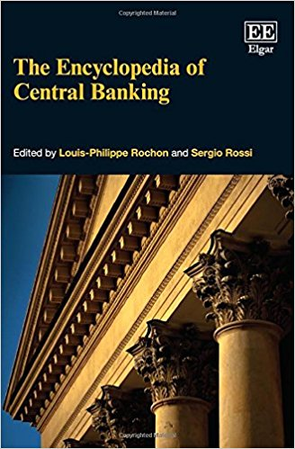 The Encyclopedia of Central Banking