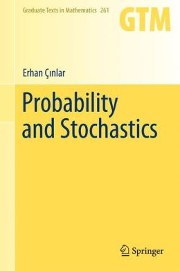 Probability and Stochastics / Edition 1