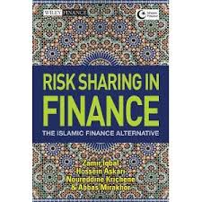 Risk Sharing in Finance: The Islamic Finance Alternative (Wiley Finance)