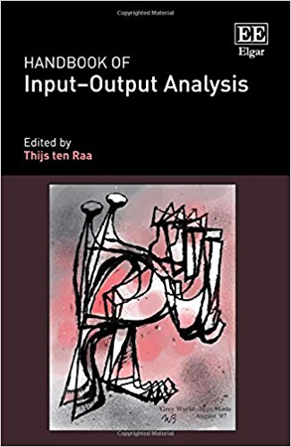 Handbook of Input-Output Analysis