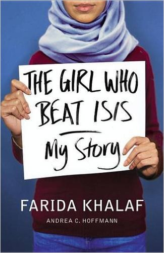 The Girl Who Beat Isis Paperback